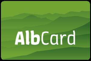 www.albcard.de